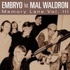 Couverture de l'album Memory Lane Vol. III
