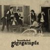 Cover of the album Gigagampfa