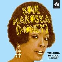 Couverture du titre Soul Makossa (Money) [Radio Edit] - Single