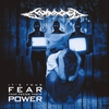 Cover of the album It's Your Fear That Feeds Their Power