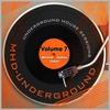 Couverture de l'album Underground House Sessions, Vol. 7 - Minimal - Techno Vision
