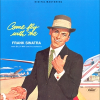 Couverture du titre Come Fly With Me (Remastered)
