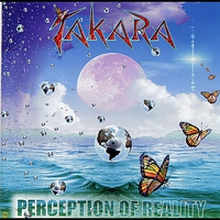Cover of the track Perception of Reality