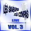 Couverture de l'album Saveurs du compas, vol. 3 (Live)