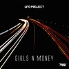 Cover of the track Girls 'n' Money