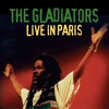 Cover of the album Live in Paris