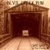 Cover of the album Devil Creek Run - EP