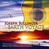 Couverture de l'album Earth Voyage