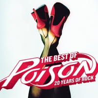 Cover of the track The Best of Poison - 20 Years of Rock (Remastered)