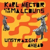 Cover of the album Unstraight Ahead