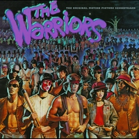 Cover of the track The Warriors (Soundtrack from the Motion Picture)