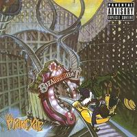 Couverture du titre Bizarre Ride II the Pharcyde (Deluxe Edition)
