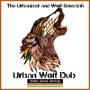 Cover of the track Urban Wolf Dub