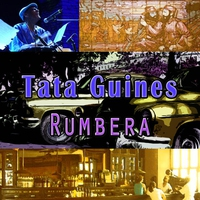 Cover of the track Rumbera