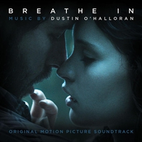 Cover of the track Breathe In (Music From the Motion Picture)