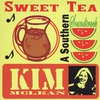 Cover of the album Sweet Tea: A Southern Soundtrack