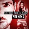 Couverture de l'album Weekend (Remixes) - Single