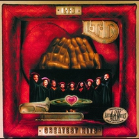 Cover of the track L.T.D. - Greatest Hits