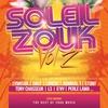 Cover of the album Soleil Zouk, Vol. 2