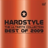 Couverture de l'album Hardstyle - The Ultimate Collection (Best of 2009)