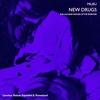 Couverture de l'album New Drugs for Nuclear Families of the Seventies