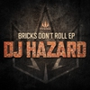 Cover of the album Bricks Don't Roll - EP