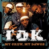 Cover of the album My Crew, My Dawgs