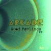 Couverture de l'album Good Feelings - Single