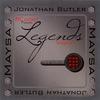 Couverture de l'album NCoded Presents Legends, Vol. 1