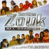 Couverture de l'album Section Zouk All Stars, Vol. 5