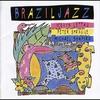 Cover of the album Brazil Jazz