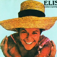 Cover of the track Elis, Como e Porque