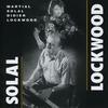 Couverture de l'album Solal - Lockwood