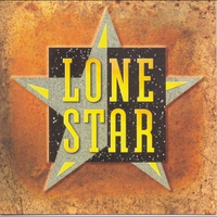 Cover of the track Lonestar