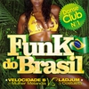 Couverture de l'album Funk do Brasil