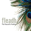 Cover of the album The Peacock's Feather