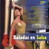 Cover of the album Baladas en Salsa