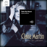 Cover of the track Take My Heart