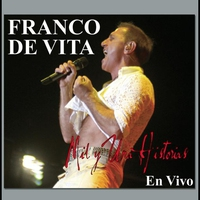 Cover of the track Mil y una Historias (Live)