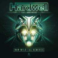 Couverture du titre Run Wild (feat. Jake Reese) [The Remixes] - EP