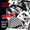 Couverture de l'album Ragtime Piano Roll