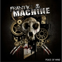 Cover of the track Peace of Mind
