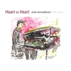 Couverture de l'album Heart to Heart: Solo Piano