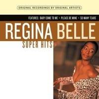 Cover of the track Regina Belle: Super Hits