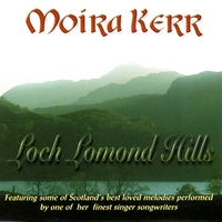 Cover of the track Loch Lomond Hills