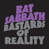 Cover of the album Bat Sabbath - Bastards of Reality - EP