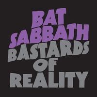Couverture du titre Bat Sabbath - Bastards of Reality - EP
