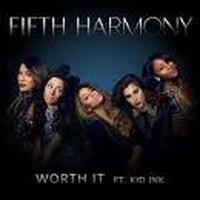 Cover of the track Worth It