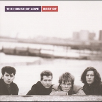Cover of the track The House of Love: Best of