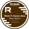 Couverture de l'album Beat Within (feat. Cassius Henry) - Single